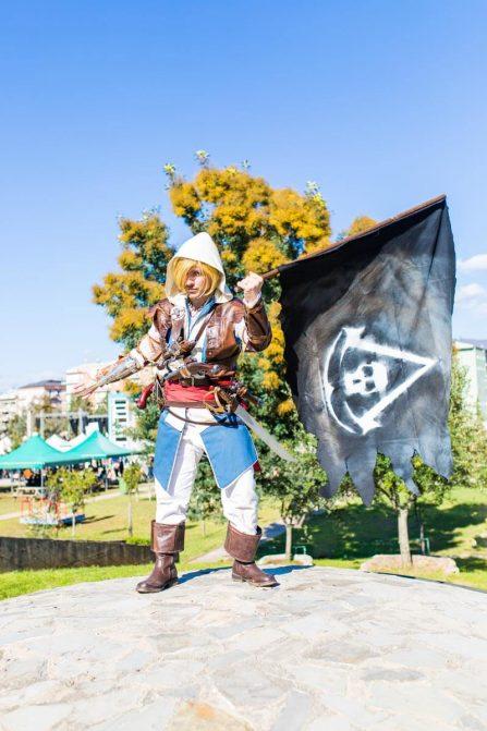 Assassin Creed Black Flag