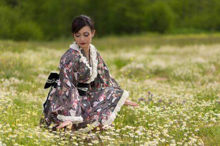 Annalisa Japanese
