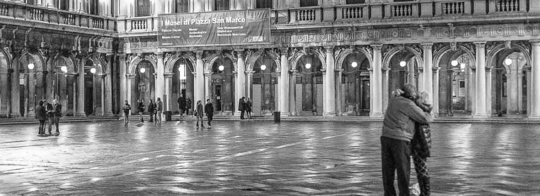 People of Venice